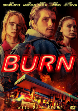 Burn FRENCH DVDRIP 2019