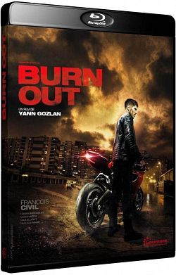 Burn Out FRENCH BluRay 720p 2018