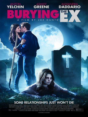Burying the Ex FRENCH DVDRIP x264 2016