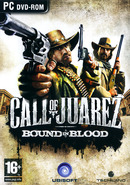 Call of Juarez : Bound in Blood (PC)