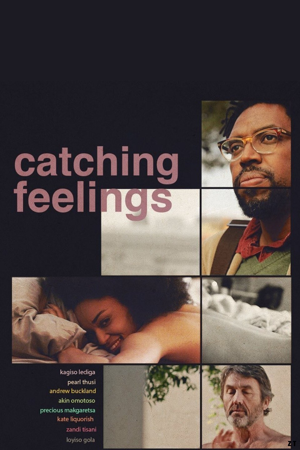 Catching Feelings FRENCH WEBRIP 720p 2018