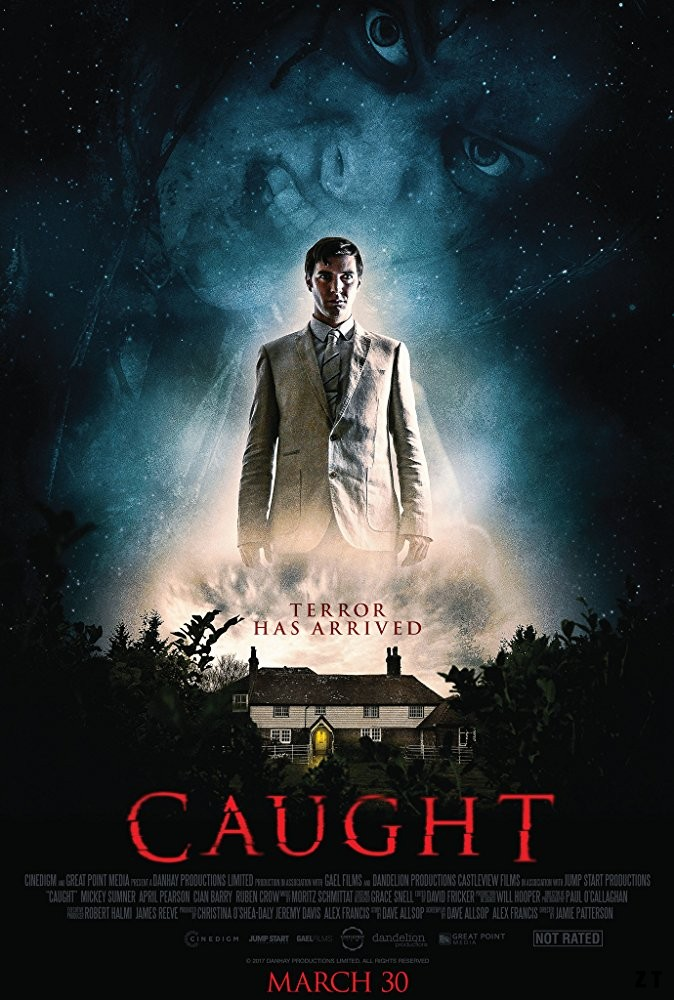 Caught VOSTFR WEBRIP 2018