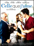 Celle que j'aime DVDRIP FRENCH 2009