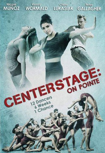 Center Stage: On Pointe VOSTFR DVDRIP 2017