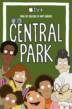 Central Park S01E10 FRENCH 720p HDTV