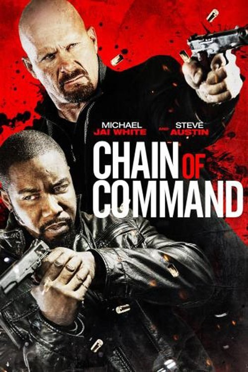 Chain of Command FRENCH DVDRIP 2017