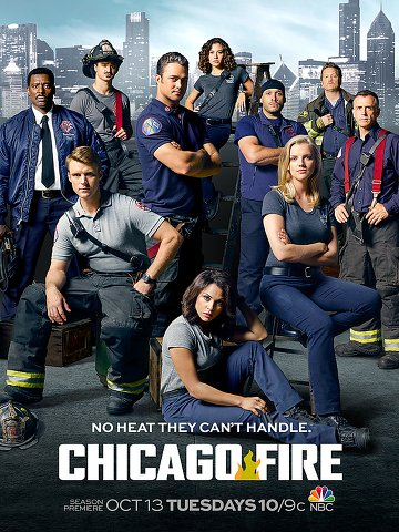Chicago Fire S04E09 FRENCH HDTV