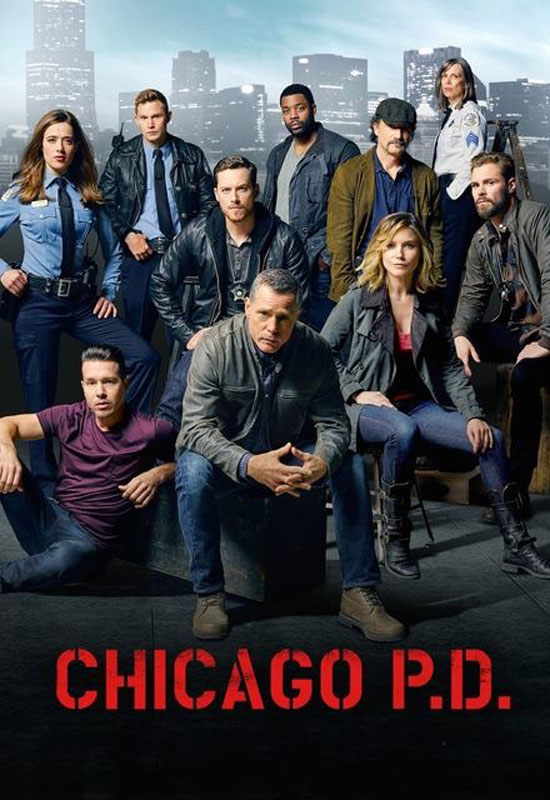 Chicago PD Saison 3 FRENCH HDTV