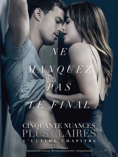 Cinquante Nuances plus claires FRENCH DVDRIP 2018