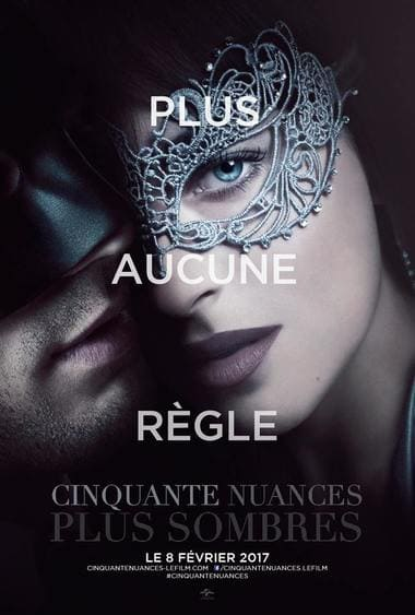 Cinquante Nuances plus sombres FRENCH DVDRIP 2017