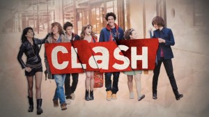 Clash S01E05 FRENCH HDTV