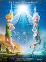 Clochette et le secret des fées FRENCH DVDRIP AC3 2012