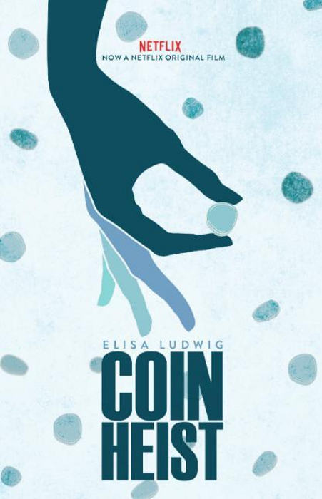 Coin Heist FRENCH WEBRIP x264 2017