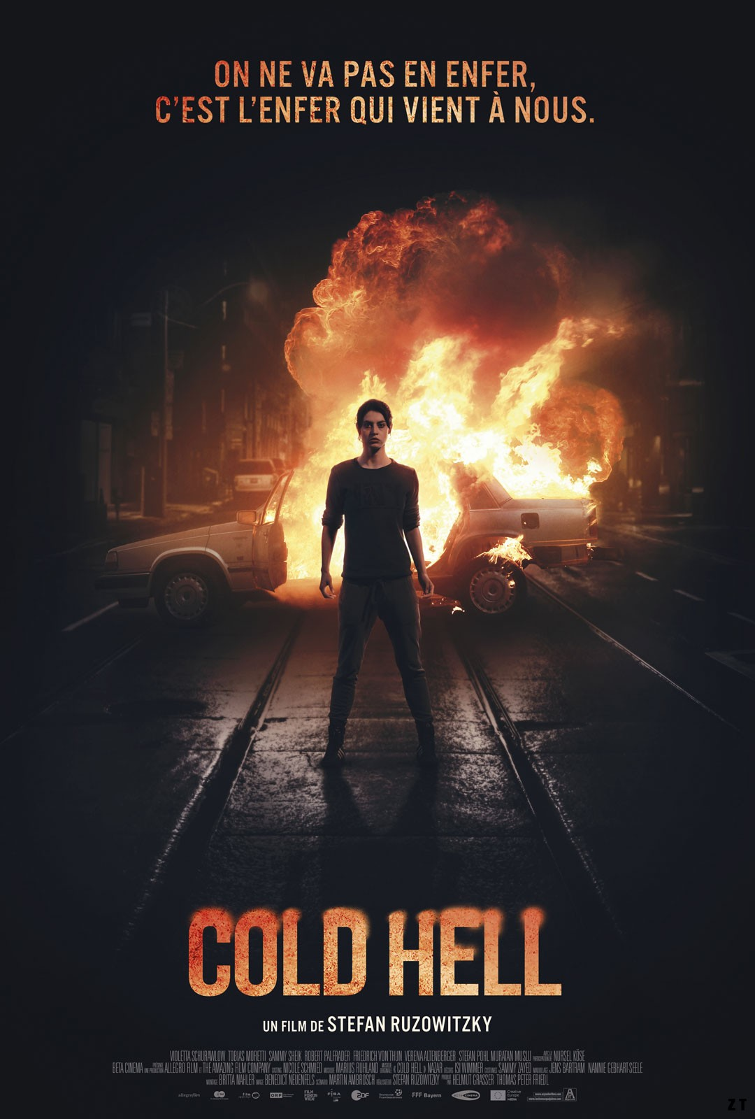 Cold Hell FRENCH WEBRIP 2018