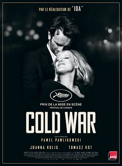 Cold War FRENCH DVDRIP 2019