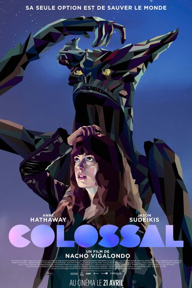 Colossal FRENCH DVDRIP 2017