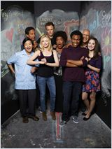 Community S03E10 FRENCH HDTV