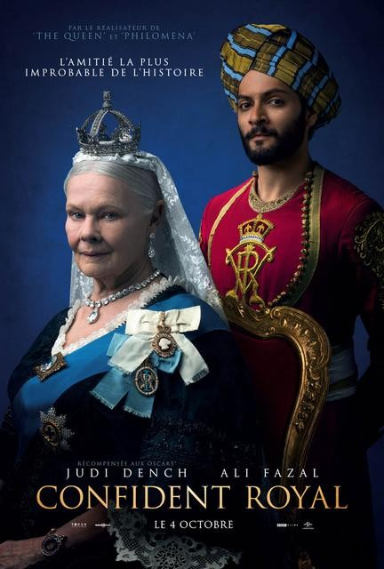 Confident Royal FRENCH BluRay 1080p 2017