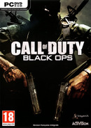 CRACK Call of Duty : Black Ops (PC)