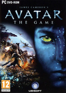Crack pour James Cameron's Avatar : The Game (PC)