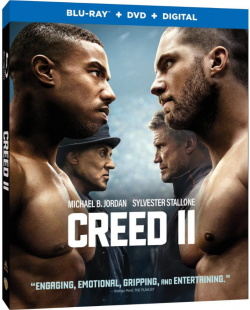 Creed II FRENCH HDlight 1080p 2019