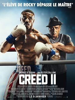 Creed II FRENCH WEBRIP 2019