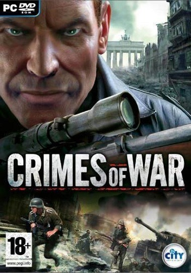 Crime of war (PC)