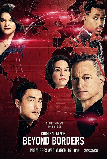 Criminal Minds: Beyond Borders S01E02 FRENCH HDTV