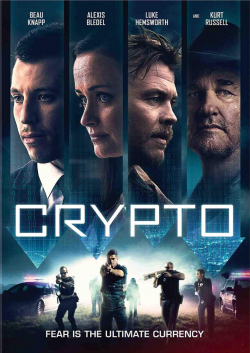 Crypto FRENCH BluRay 1080p 2019