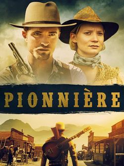 Damsel (Pionnière) FRENCH BluRay 1080p 2019