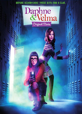 Daphne And Velma FRENCH WEBRIP 1080p 2018