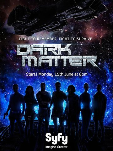 Dark Matter S02E09 FRENCH HDTV