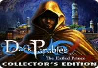 Dark Parables - Le prince maudit Edition Collector