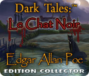 Dark Tales : Le Chat Noir par Edgar Allan Poe (PC)