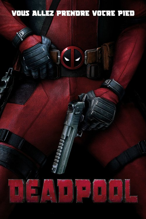 Deadpool FRENCH HDlight 1080p 2016