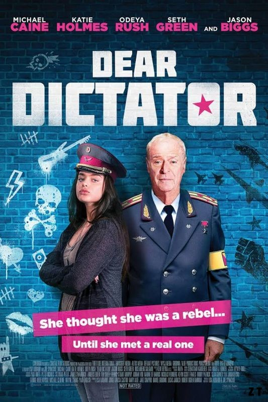 Dear Dictator TRUEFRENCH DVDRIP 2018