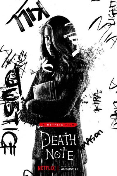 Death Note FRENCH WEBRIP 2017