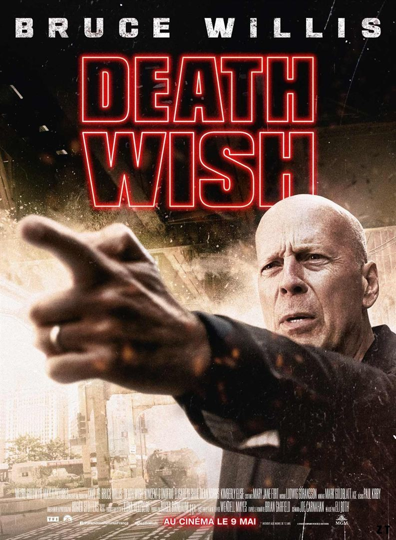 Death Wish FRENCH WEBRIP 2018