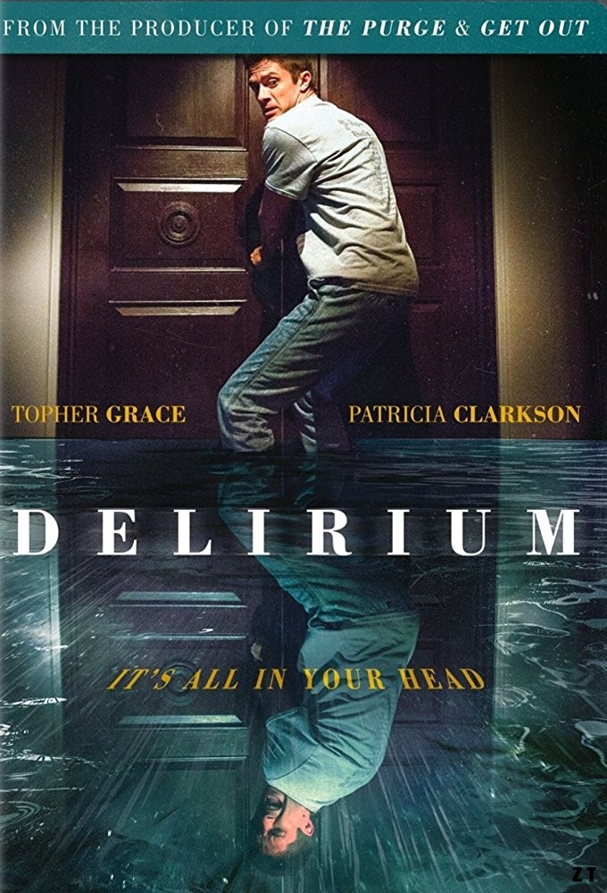 Delirium FRENCH WEBRIP 2018