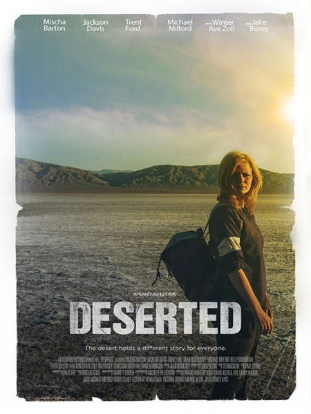 Deserted FRENCH WEBRIP 2017