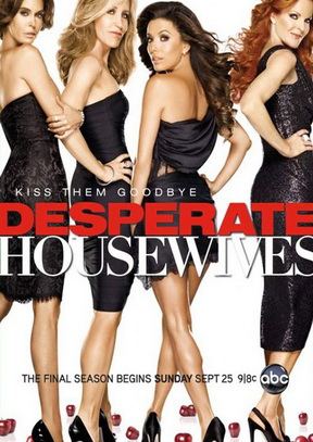 Desperate Housewives S08E13 FRENCH HDTV