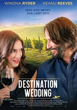 Destination Wedding FRENCH DVDRIP 2019