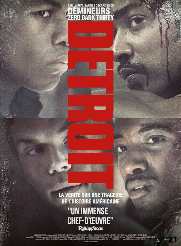 Detroit FRENCH BluRay 720p 2017