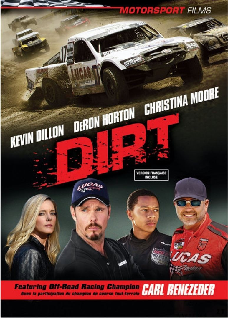 Dirt FRENCH WEBRIP 1080p 2018