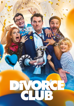 Divorce Club FRENCH DVDRIP 2020