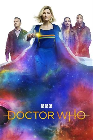 Doctor Who S12E03 VOSTFR HDTV