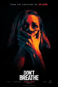 Don't Breathe - La maison des ténèbres FRENCH DVDRIP 2016