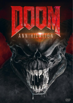Doom: Annihilation FRENCH BluRay 1080p 2019