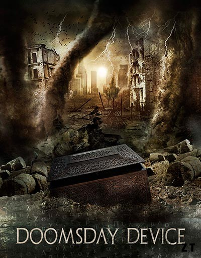 Doomsday Device FRENCH WEBRIP 2018