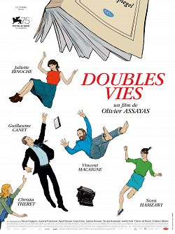 Doubles Vies FRENCH WEBRIP 2019